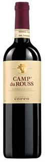 Coppo Barbera d'Asti Camp du Rouss 2009 750ml